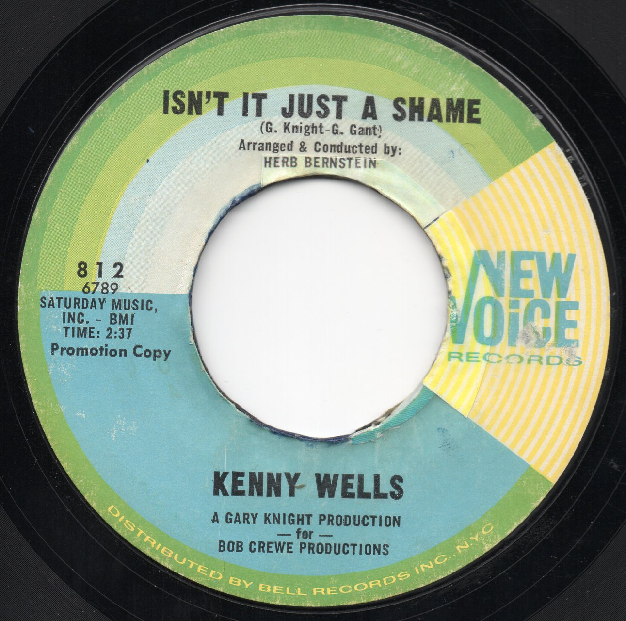 WELLS, KENNY